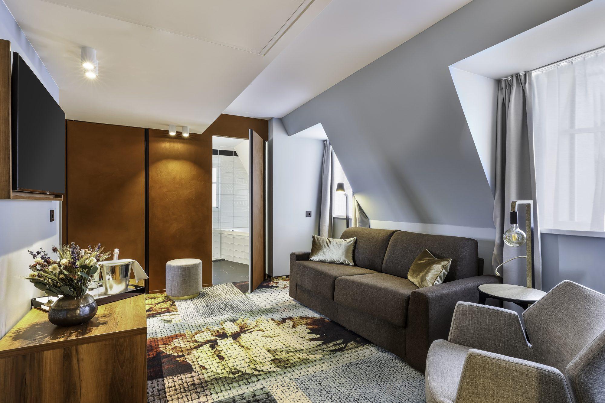 suite hotel des vosges