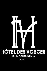 Logo hotel des vosges